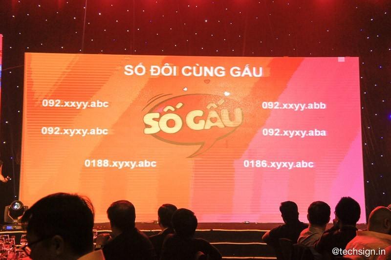 """Vietnamobile tăng hơn 1 triệu thuê bao từ chương trình """"thánh SIM"""""""