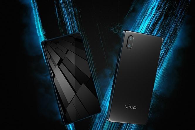 Vivo nâng tầm công nghệ vân tay nhúng trong màn hình