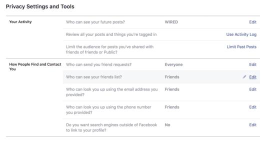 Hướng dẫn sử dụng Facebook một cách an toàn