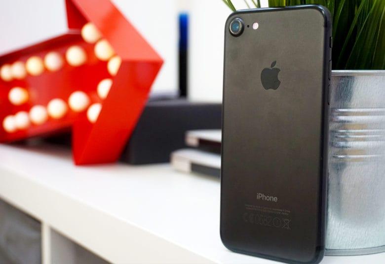 Apple đang tăng trưởng nhanh chóng trong thị trường smartphone refurbished