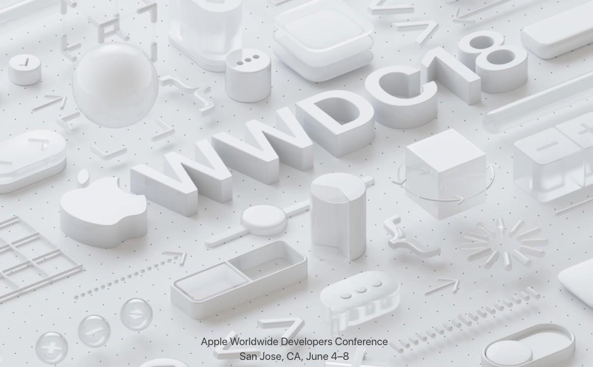 Apple WWDC 2018 sẽ diễn ra từ ngày 4-8/6