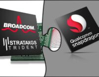 Broadcom chính thức từ bỏ thương vụ mua lại Qualcomm