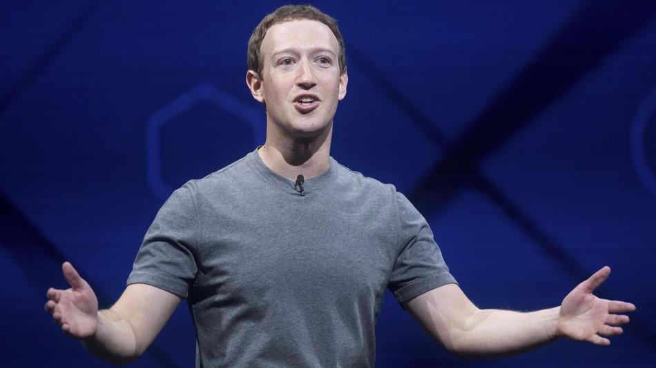 CEO Facebook sắp lên tiếng sau scandal lộ thông tin 50 triệu người dùng