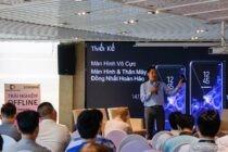 Di Động Việt mổ Galaxy S9+ và iPhone X tại buổi offline