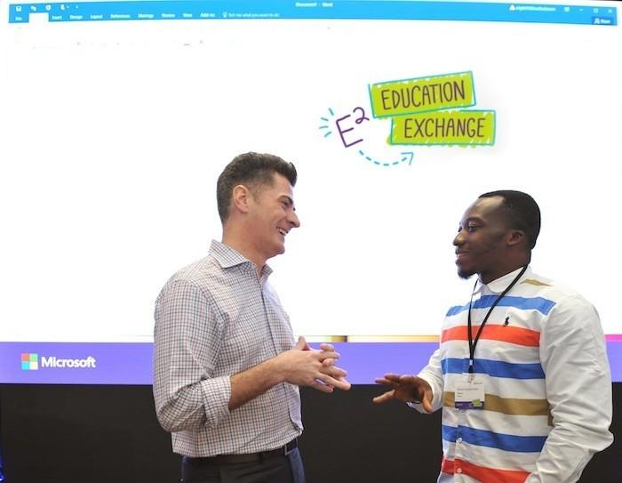 Microsoft tổ chức Diễn đàn Giáo dục Toàn cầu 2018