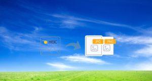 Định dạng hình ảnh HEIF (hoặc HEIC) là gì?
