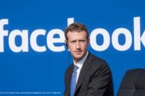 Facebook bị điều tra bê bối lộ thông tin khách hàng
