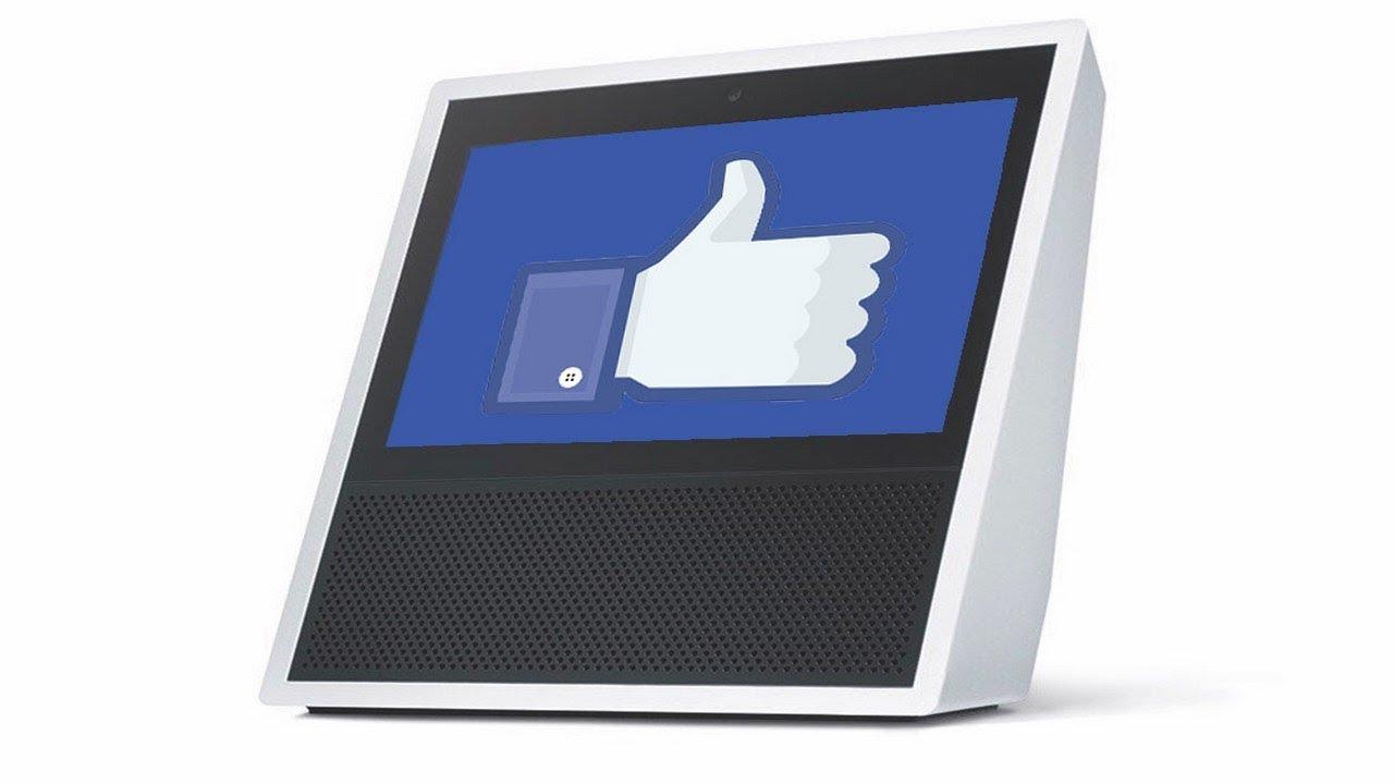 Facebook hoãn kế hoạch ra loa thông minh vì scandal thông tin
