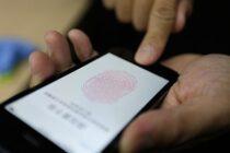 FBI có thể mở khoá iPhone bằng vân tay người chết