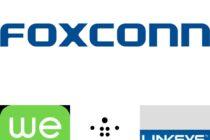 Foxconn chi gần 900 triệu USD mua lại Belkin, Linksys và Wemo