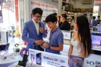 FPT Shop chính thức mở bán Galaxy S9 và S9+