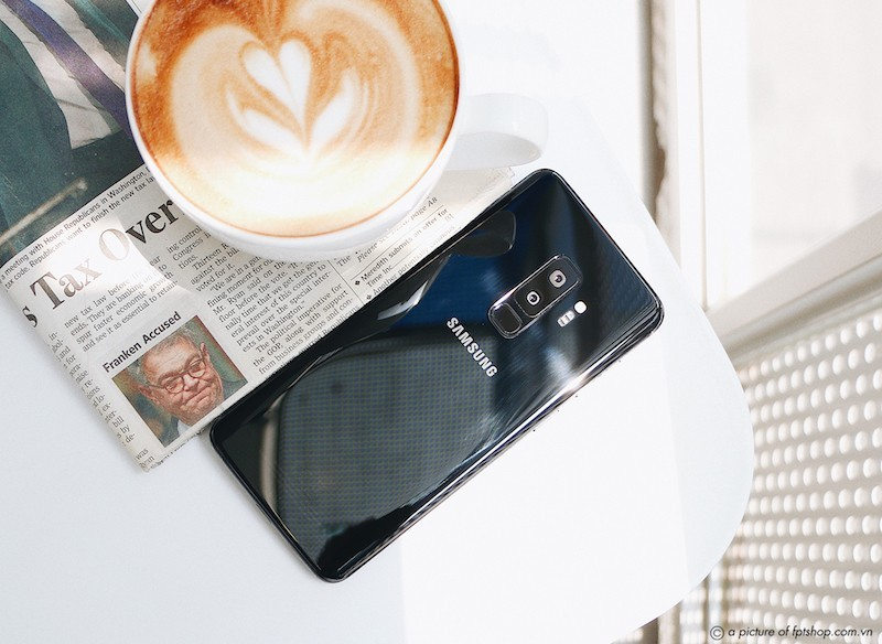 FPT Shop tổ chức buổi Tech Offline giới thiệu bộ đôi Galaxy S9 và S9+
