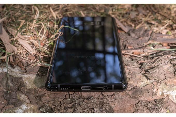 Galaxy Note9 có thể ra mắt từ tháng 7