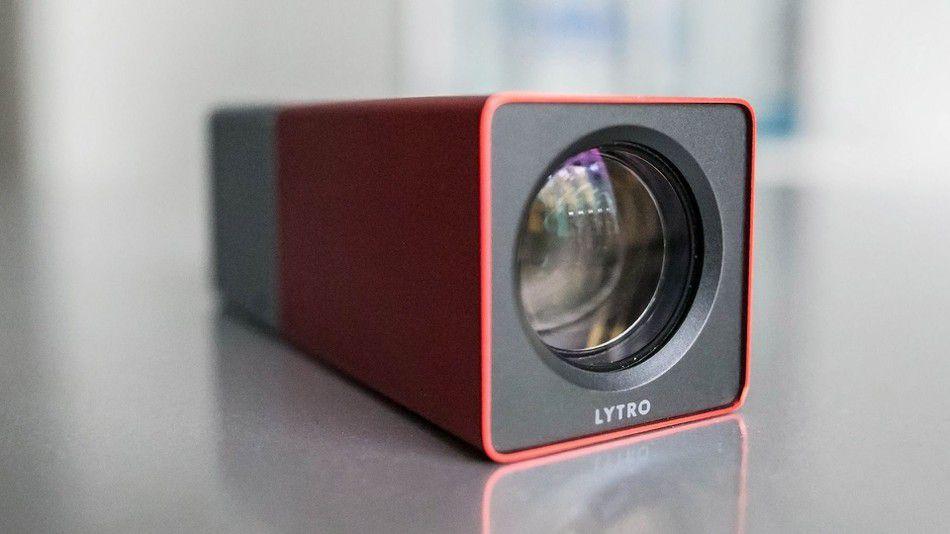 Google có thể mua lại Lytro với giá 40 triệu USD