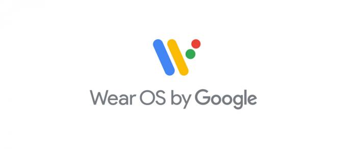 """Google đổi tên Android Wear thành """"Wear OS"""""""