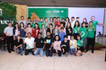Grab hợp tác OpenStreetMap Hà Nội tổ chức sự kiện Mapathon