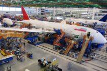 Boeing bị tấn công bởi WannaCry