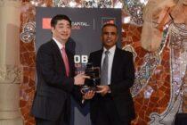 Huawei được trao Giải thưởng GSMA 2018