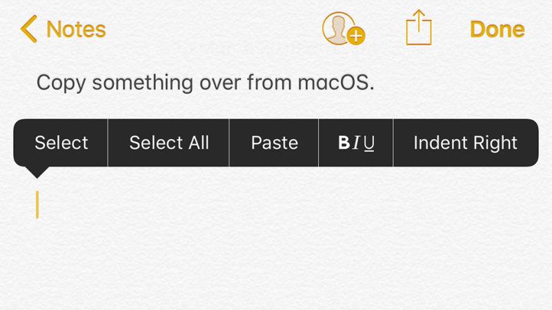 Hướng dẫn đồng bộ hoàn toàn các công việc giữa iPhone và Mac