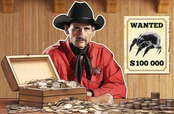 Kaspersky treo thưởng 100.000 USD cho chương trình Bug Bounty