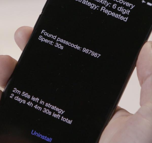 Kĩ sư cũ của Apple phát triển phần mềm hack iPhone