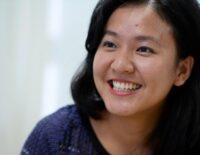 Lê Diệp Kiều Trang làm giám đốc Facebook Việt Nam