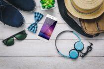 Sharp Mobile lên kệ smartphone camera kép rẻ nhất thị trường