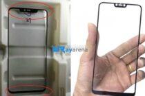 Hé lộ thiết kế Xiaomi Mi 7, có tai thỏ