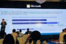 Microsoft: chuyển đổi số sẽ đóng góp hơn 1.000 tỷ USD vào GDP của châu Á trong năm 2021