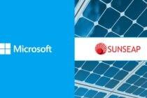 Microsoft và Sunseap