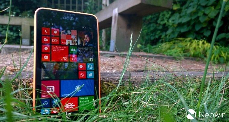 Người dùng Windows Phone 8.1 gặp rắc rối khi tải ứng dụng từ cửa hàng