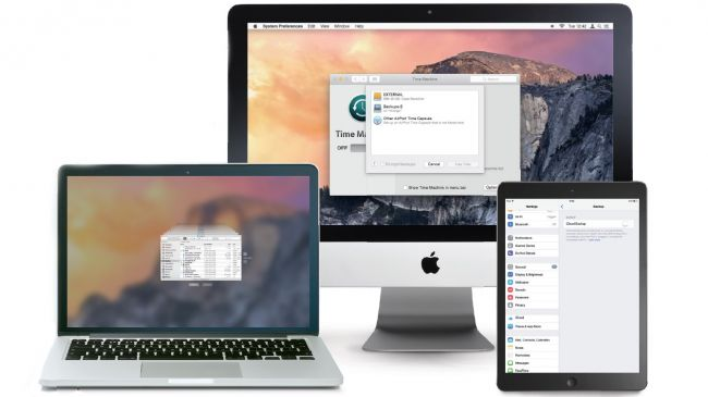 Những cập nhật đáng được mong đợi ở macOS 10.14 của Apple