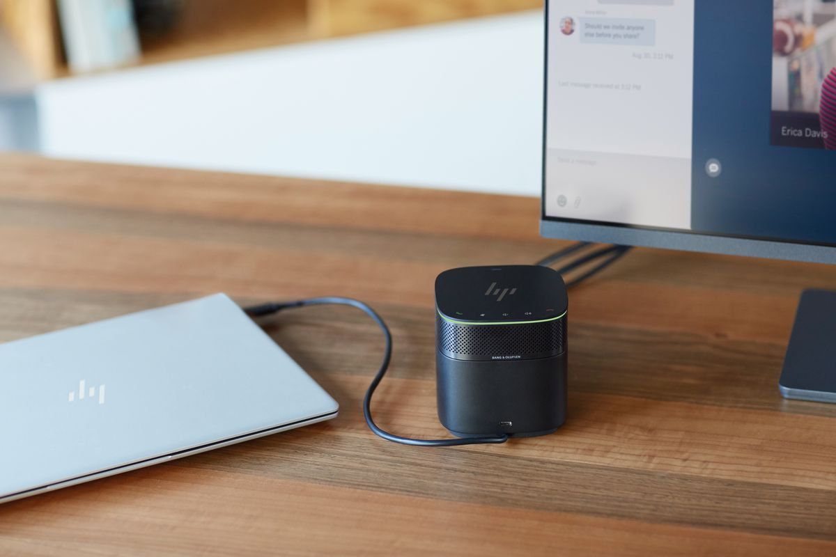 HP ra mắt các dòng sản phẩm máy tính và màn hình cho doanh nghiệp
