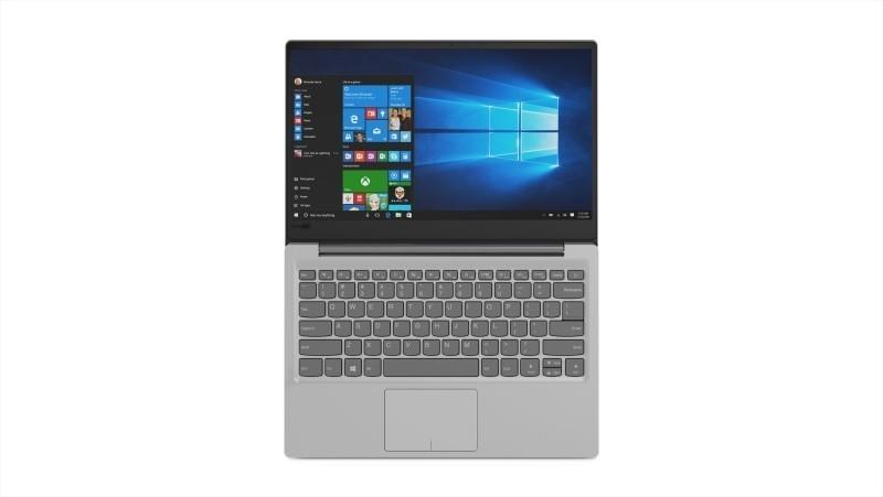 Lenovo ra mắt laptop IdeaPad 320S nhỏ gọn, giá từ 15 triệu đồng