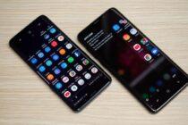 Samsung điều tra lỗi điểm chết màn hình trên Galaxy S9/S9+