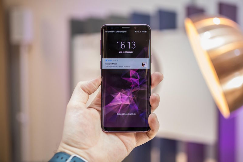 Samsung Galaxy S9 và S9+ mở bán ngày 16/3, giá từ 20 triệu đồng