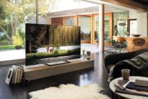 Samsung giới thiệu dòng TV giải trí gia đìnhnăm 2018 tại New York