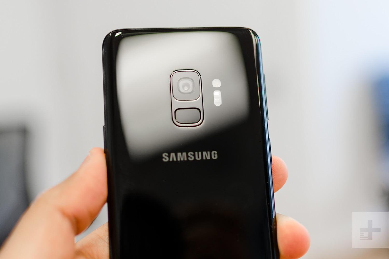 Samsung tham vọng trở thành nhà sản xuất cảm biến ảnh hàng đầu thế giới