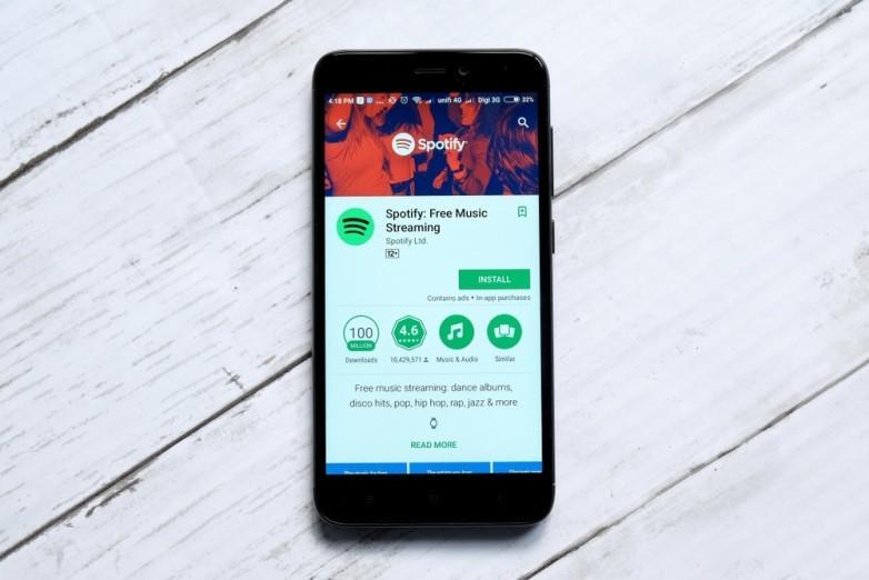 Hiện đang có tới 2 triệu người dùng bản hack miễn phí Spotify