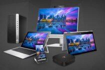 Năm 2017, lượng PC bán ra dưới 100 triệu sản phẩm