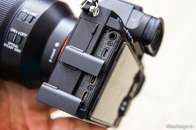 Ảnh thực tế Sony A7 III