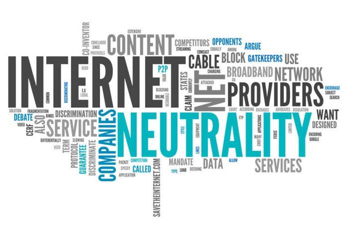 Trung lập về mạng- Cuộc tranh cãi giữa chính phủ và các nhà cung cấp Internet