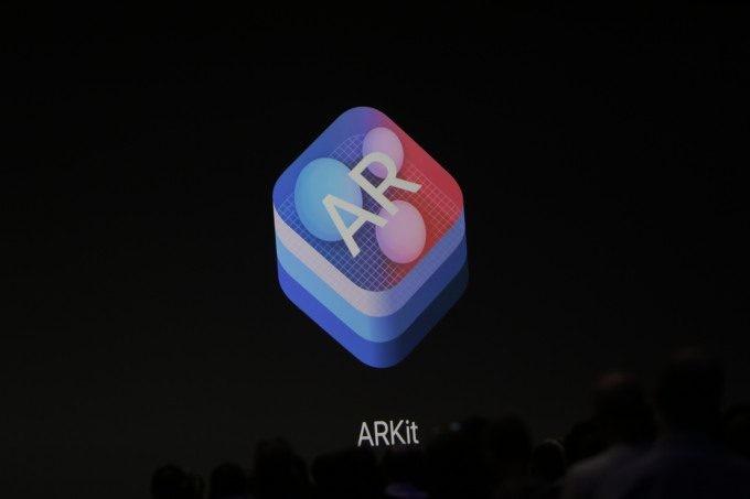 Ứng dụng ARKit của Apple đạt 13 triệu lượt tải về trong 6 tháng