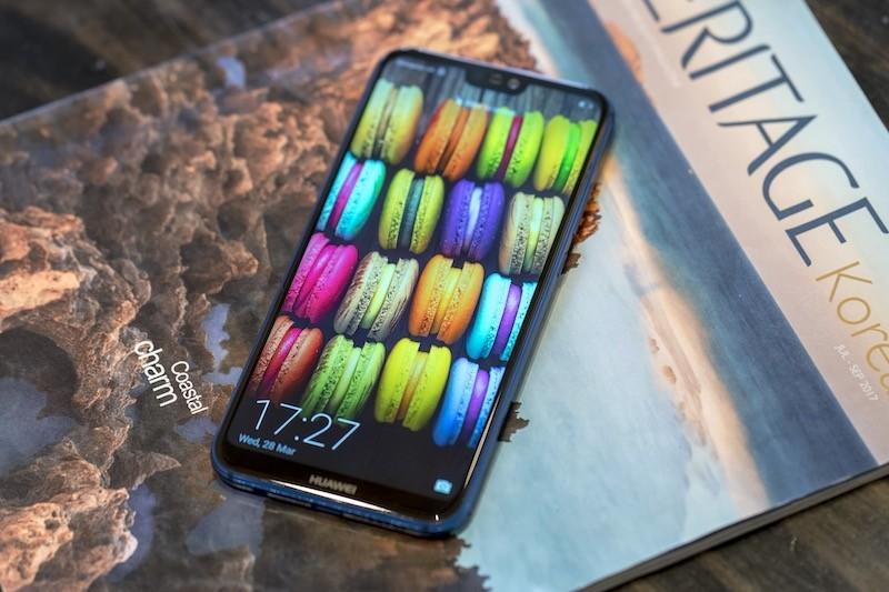 Ưu đãi khi đặt hàng trước Huawei Nova 3e