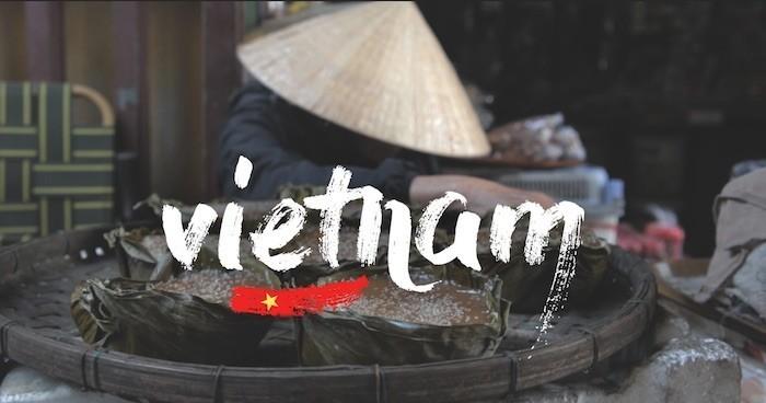 Việt Nam đẹp và thân thiện trong mắt đoàn làm phim nước ngoài