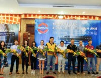 Vietnam Photo Show khai mạc tại TP.HCM