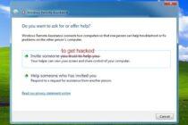 Windows Exploit Assistance cho phép tin tặc đánh cắp những tập tin nhạy cảm