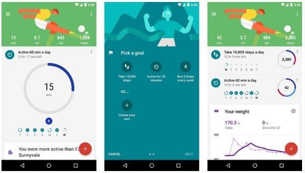 15 ứng dụng Android tốt nhất cho Fitness và Workout
