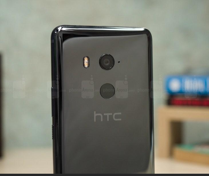 Quá trình tiến hóa trong thiết kế của điện thoại HTC