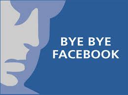 9% người dùng Facebook tại Mỹ xóa tài khoản